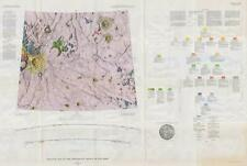 1965 USGS Geologic Map of the Moon: Aristarchus Region