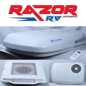 Houghton Belaire 3400 Rooftop Air Conditioner- Reverse Cycle- Caravan/Motorhome