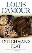 Dutchman's Flat by Louis L'Amour (Paperback, 1986)