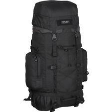 Original Russian Army Tactical Backpack SPLAV «Goblin 70» 70 liters, Black, New