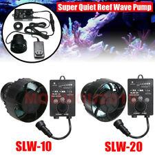 JEBAO SLW-10/SLW-20 SINE WAVE Flow Wave Maker Quiet Wave Pump 10000LPH Aquarium