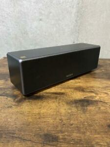 SONY SRS-ZR7 B Wireless Speaker Bluetooth Wi-Fi