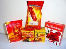 Haridarshan Religious Hindu Puja Accesories Diwali gift pack Home temple Laxmi