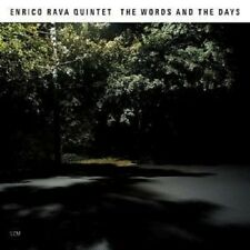 "Enrico rava quintet ""the words and the Days"" CD NEUF"