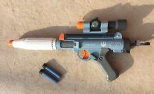 More details for starwars nerf rebel trooper blaster dh-17 (2006 hasbro)