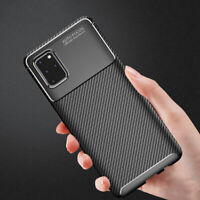 For Samsung Galaxy S20 Ultra S20 Plus Shockproof Hybrid Case + Screen Protector