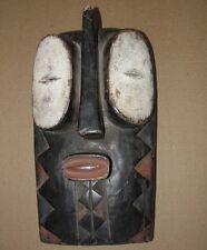 Beautiful African Mask Bembe Lega BWAMI Democratic DR Congo Fang Africa ZAIRE