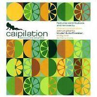 Caipilation-Delicious&Delightf von Various | CD | Zustand gut