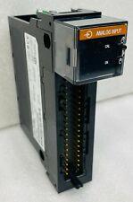 Allen Bradley Controllogix 1756 If8a Series A Analog 8 Input Module