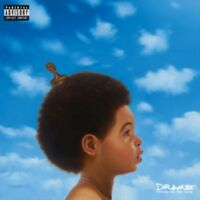 Drake - Nothing Was The Same NEW CD