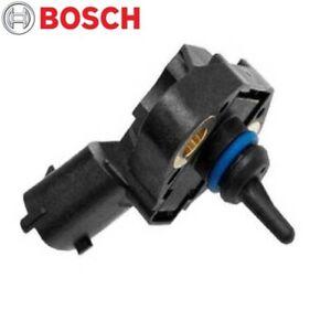 Fits Porsche Cayenne Cayman 997 Engine Oil Pressure Sensor 3.8L Bosch 0261230147
