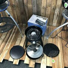Cadac Safari Chef 2 Pro QR BBQ Camping Caravan Gas BBQ