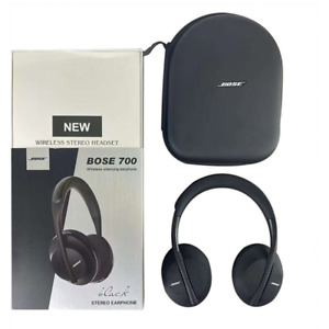 Bose 700 Refurbished Noise Cancelling Headphones Bluetooth Wireless with Mic