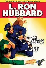 Killer's Law (Stories from the Golden Age) (Mystery & Suspense Short Stories Col