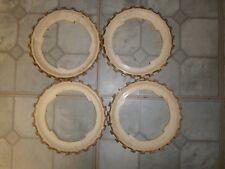 LUSTRAN SEED PLATES PLANTER PLATES B6-24X  B624X JD JOHN DEERE
