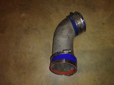 1989-1993 Ford Mustang 5.0L C&L Cold Air Pipe 76mm  Cobra GT40 302