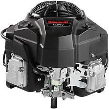 Kawasaki FS691V - 726cc 23HP OHV V-Twin Electric Start Vertical Engine, No Mu...