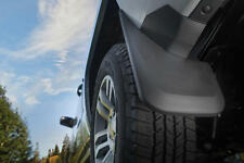 Husky Liners Rear Mud Guard Splash Flap For Ford 2011-2016 F-350 Super Duty