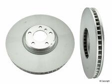 WD Express 405 06151 001 Front Disc Brake Rotor