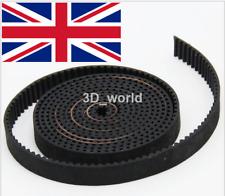 GT2 6mm Timing Belt rubber with glass fibre 2 Metre, Anet A8, A6, A2, RepRap