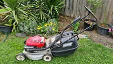 HONDA 4 Stroke Lawn mower