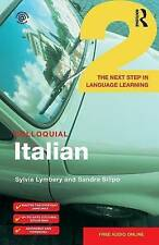 Colloquial Italian 2: The Next Step in Language Learning (Colloquial Series (Boo