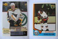 2002-03 UD Foundations #159 Lemieux Mario  base  penguins