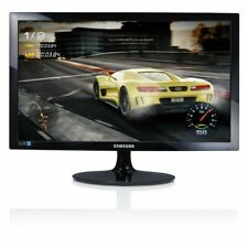 Samsung S24D330H 24'' Business Monitor - Nero