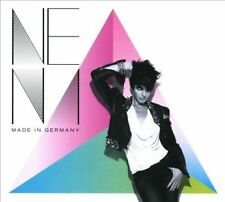 Made In Germany by Nena (CD, Oct-2009, Laugh & Peas)