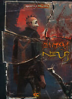 Entropy Vol. 2: Neus (2017 Paperback), graphic novel, Radoja, Well-Bee