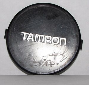 Used Tamron 72mm Lens Front Cap Adaptall 2 B11952