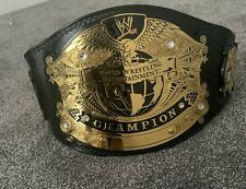 More details for wwe undisputed v2 replica