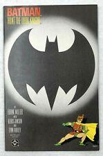 1986 DC Comics - The Dark Knight Returns #3 - Batman Frank Miller
