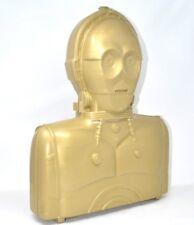 2004 Star Wars Original Trilogy Collection C-3PO Carry Case