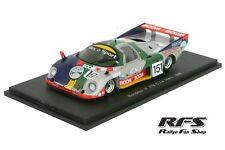 Rondeau M 379 C - Lombardi / Sotty - 24h Le Mans 1988 - 1:43 Spark 2271