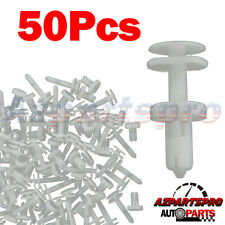 50pcs Door Trim Panel Retainer Clips for Chevy GMC K1500 K2500 K3500 Suburban