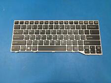 Brand New Original Fujitsu Lifebook T725 Backlit Keyboard CP691166 CP672975