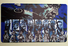 Metal Gear Solid YGO VG Mat Game Mouse Pad Custom Playmat Free Shipping #18