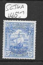 GRENADA   (P1305B) SHIP  SG 56A  MOG