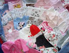 70 tlg Baby Erstausstattung MÄDCHEN , Paket,Kleidung,Sachen,Bekleidung Gr.50-74