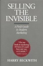 NEW - Selling the Invisible: A Field Guide to Modern Marketing