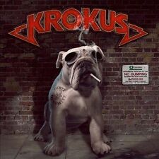 Krokus - Dirty Dynamite  (CD, Mar-2013, The End)