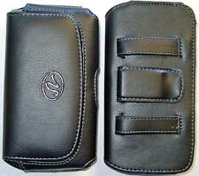 Motorola Moto G Horizontal Smart Phone Case Pouch Holster with Belt loop & Clip