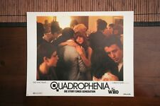 QUADROPHENIA Vintage LESLIE ASH PARTY Lobby Card THE WHO MODS LAMBRETTA VESPA