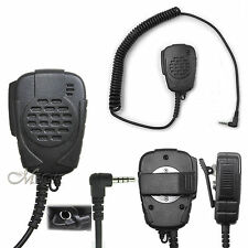 41-29B Rainproof Mic Speaker for BAOFENG UV-3R Mark II UV-100 Mark II (106854)