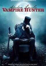 Abraham Lincoln: Vampire Hunter (DVD - DISC ONLY)