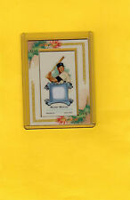 2006 TOPPS ALLEN & GINTER RELICS MICKEY MANTLE #AGR-MM