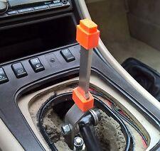 944 Shift Knob Vibration Dampers Bushings Rubber, Fits: Only944 Shifter, Porsche