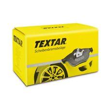 TEXTAR Bremsbeläge Bremsbelagsatz Mercedes W460 W461 W463 T1 T2 VW LT vorne