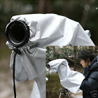 Pro Digital SLR Camera RAIN COVER Lens Body Clear Window S for Canon Nikon Sony